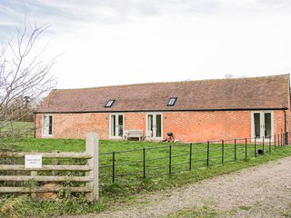 Treehouse Barn, Shrewsbury