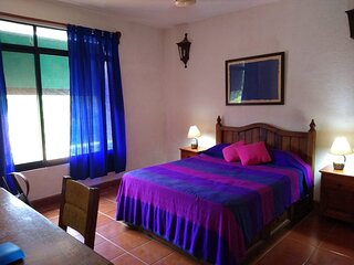 Damiana Apartment at El Tamarindo La Ropa
