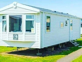 J&A Family Caravan Holidays Haven Mablethorpe