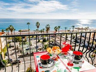 TAMARIS AP4206 By Riviera Holiday Homes