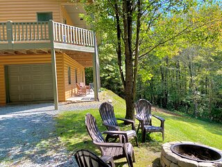 Serene Escape in Ellijay
