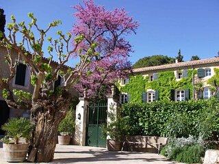 Villa Languedoc Terroir