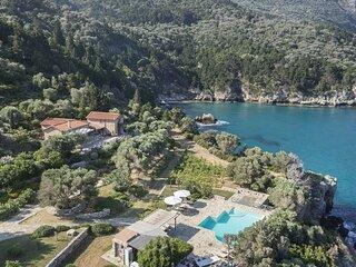 Samos Estate - Entire property