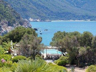 Samos Estate - Villa Herodotus