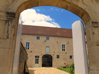 House Savigny-lès-Beaune