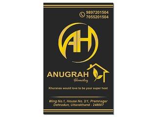 Anugrah Homestay