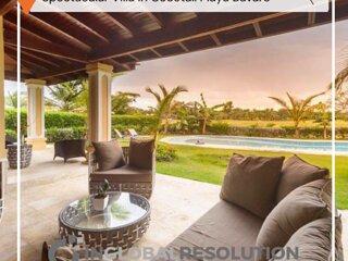 Spectacular villa in Cocotal Playa Bavaro Punta Cana