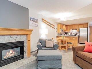 Woodrun Lodge 312