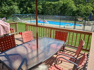 Secluded with Private Pool, Pets Considered -181-B
