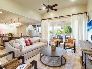 D300 4-bedroom Oceanview Penthouse