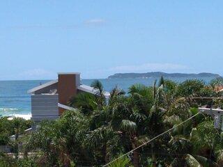 Vista do Mar - Apto 150m da Praia de Mariscal