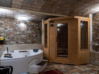 Gold Maison, Villa con Spa privata
