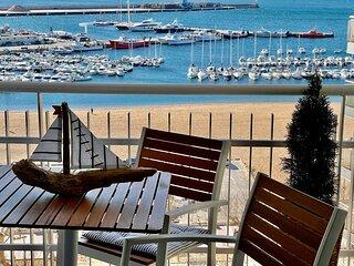 Apartment panoramic view Palamós