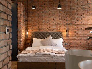 Modern room Entry #2 at Gentry11 Rooms&More