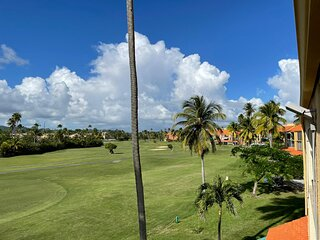Ocean View Beachfront  Villa