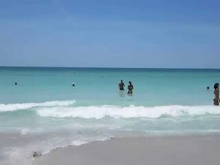FLORIDA BEACH PARADISE1: Heated Pool   Sleeps 20