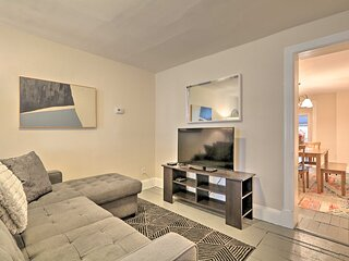 NEW! Lambertville Abode in the Heart of Downtown!
