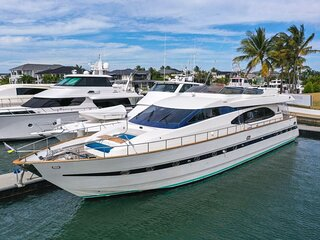 Million dollar Luxury 90ft yacht in Gold Coast!