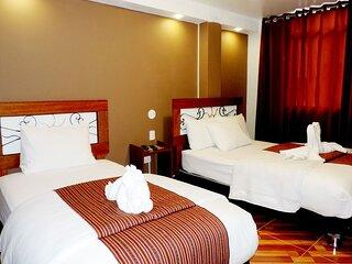 Hotel Machupicchu Inn