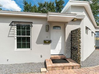 Winter Park, Florida Luxury Vacation Rental