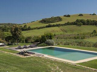 Luxury villa Corallo