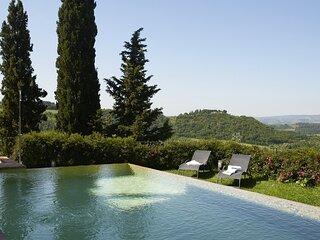 Luxury villa Salvia