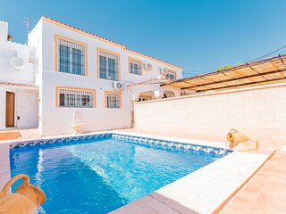 Cubo's Villa Paraiso