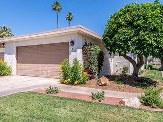 Rancho Mirage/Palm Springs Resort-Golf/Tennis/Pool