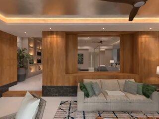 Luxurious Estates One Bedroom at Vidanta Nuevo Vallarta
