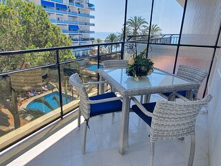 SKOL 424. Stunning One Bedroom Apartment in Marbella.