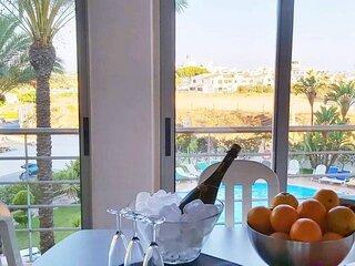 Albufeira Strip * Apartment Globe I * Pool and Beach