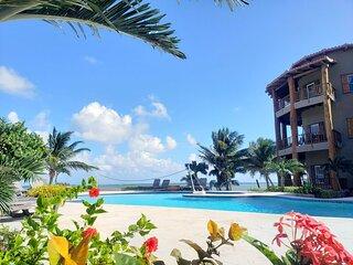 Indigo Belize 2B