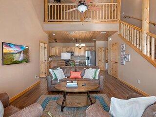 Old Mill Resort 3 Bedroom Suite