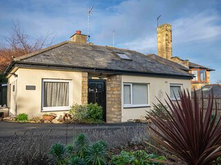 The Cottage at Coquet Meadows, Warkworth