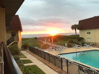 227 Cocoa Beach Club  Deluxe Ocean View