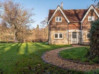 Hensill Farmhouse