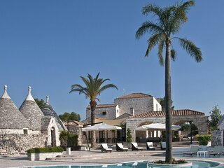 Luxury villa Don Andrea