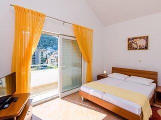 Apartments Villa Perla - Studio Apartment with Balcony ( First Floor) - 8