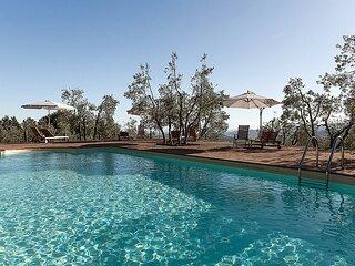 Casa Pallini Villa Sleeps 2 with Pool - 5879503