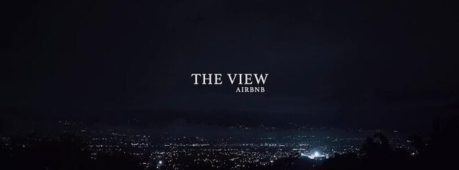 The view