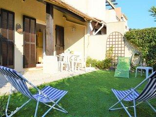 Appartement 2 pieces 4 couchages LE LAVANDOU