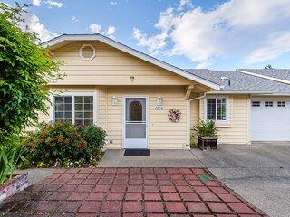 Sheri's Cottages LLC/ 2050 Hubbard Lane, Grants Pass, OR. 97527