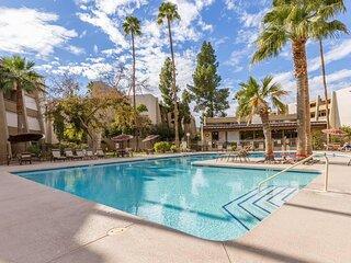 Resort Style, Luxury Condo - Old Town Scottsdale