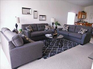 Lovely 4BR/3BA Marbella Villa, Davenport