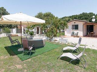 Casa vacanze LA CASETTA ideale per 2-6 persone a San Felice Circeo