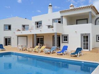 Premium Phase 1 villa