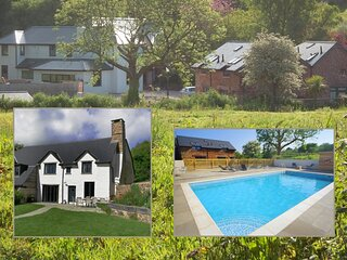 Cherry Cottage in Torbay, South Devon - Blagdon House Country Cottages