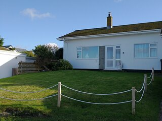 Mor Gwyns Bungalow, Port Isaac