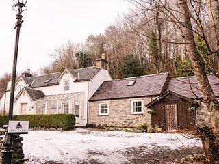 Dunollie House, Drumnadrochit, Loch Ness