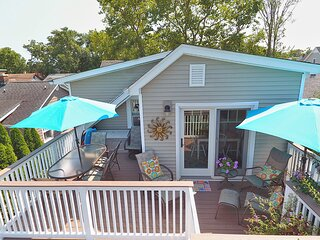 Exceptionally clean and comfortable 2BR in BELMAR